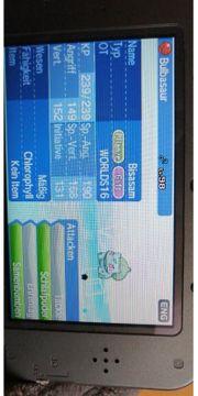 Shiny Event Legendäre Mysteriöse Pokémon