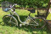 Damen E Bike zu verkaufen