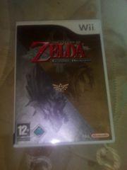 The Legend Of Zelda - Twillight