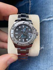 Rolex Yachtmaster Ref 268622 Neu