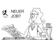 Zeitung austragen in Rosenfeld - Job