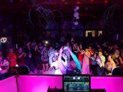 DJ für Hochzeit Geburstag Fasching