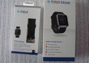 Fitbit blaze Fitness Uhr