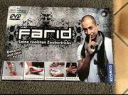 Farid Zauberkasten