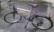Schimano tecno bike