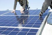 Photovoltaik Solaranlage PV Monteur Solateur