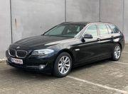 BMW 520d Touring F11 Automatik