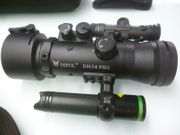 Nachtsichtvorsatzgerät Dipol DN 34 Pro