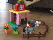 Duplo Ponyhof Set