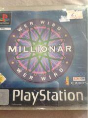 Wer wird Millionär für PlayStation