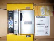 Philips 37 Zoll LCD-Fernseher Kabelreceiver