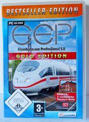 EEP Eisenbahn exe Professional 5 0