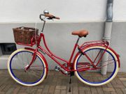 Damen Fahrrad Manufakturfahrrad NEU