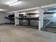 Garage ab sofort Duplex
