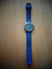 Scout - Armbanduhr f Kinder dunkelblaues