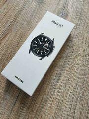 Samsung Smart Watch 3 OVP