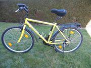 Yazoo Mountainbike