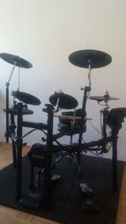 Roland TD-11 V-Drum Kit Set