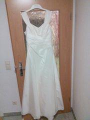 Brautkleid Elea ivory Größe 40