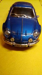 Modellauto 1 18 Renault Alpine
