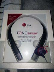 LG Stereo Headset