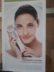 Das Kosmetikstudio für zu Hause