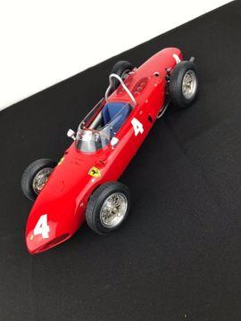 Ferrari Dino 156 F1 Sharknose: Kleinanzeigen aus Rosenheim Fürstätt - Rubrik Modellautos