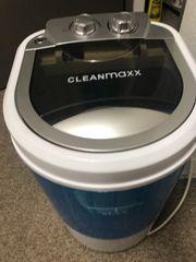 Cleanmaxx Campingwaschmaschine