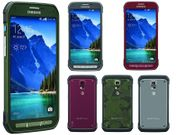 Outdoor Handy Samsung Galaxy S5