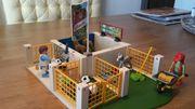 Playmobil Zoo-Pflegestation