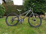 Carver Fahrrad 24 Zoll