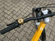 Woom Fahrrad