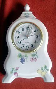 Uhr Kaminuhr Vitrinenuhr