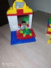 Lego Duplo Tierpflegestation