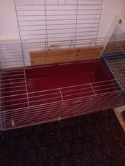 Hasen Kaninchenstall