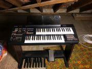 Yamaha E-Orgel