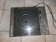 Schallplattenspieler Aiwa D 50