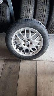 VW ALUFELGEN 5x100 mit fast