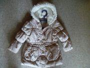 Baby Winterjacke