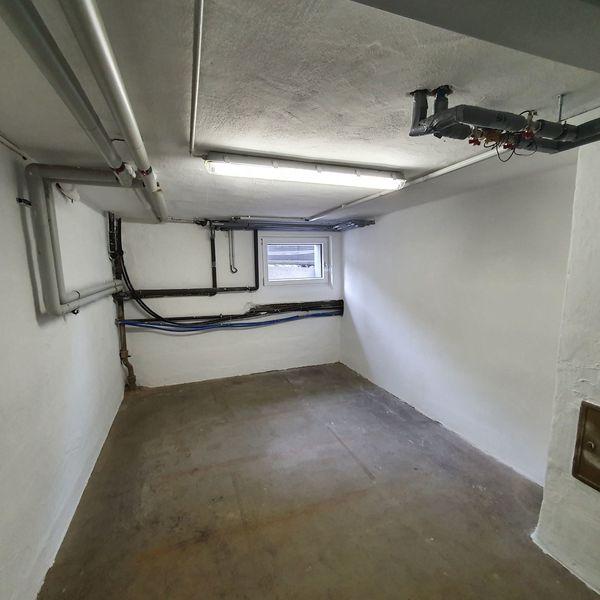 Keller als Lagerraum zu vermieten