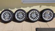 BMW 5er 4 x original