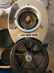 Espressomühle Bezzera BB004 Dosiermühle Kaffeemühle