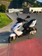 Yamaha Aerox 50 Roller