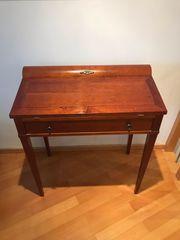 antiker Sekretär Schreibtisch
