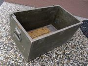 Munitionskiste Werkzeugkiste Transportkiste Kiste