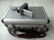 Panasonic HDC-SD10 Full HD Camcorder
