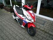 Honda NSC 50 R tricolor