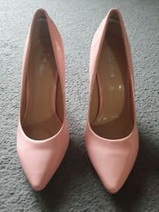 Pumps High Heels Gr 38