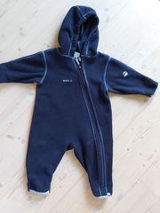 Baby Overall Polartec Fleece Jako-o