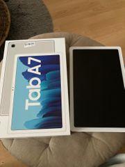 Samsung Galaxy Tab A7 Silber